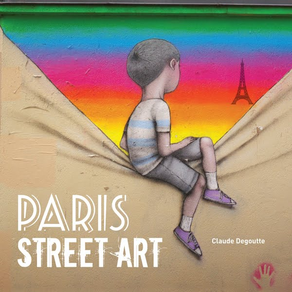Site Web : Paris Street Art