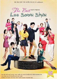 The Best Lee Soon Shin Tập ...