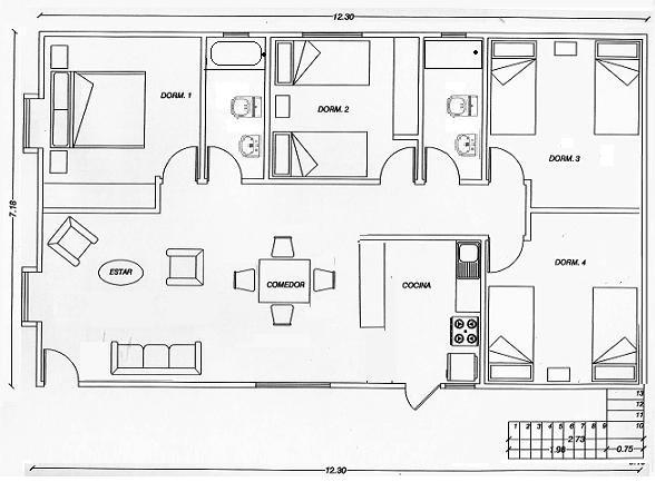 Iphone 5 made in korea iphone wiring diagram free download - Planos de casas 4 dormitorios ...