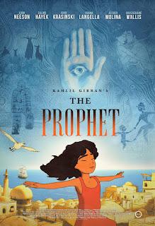 Watch The Prophet (2014) movie free online