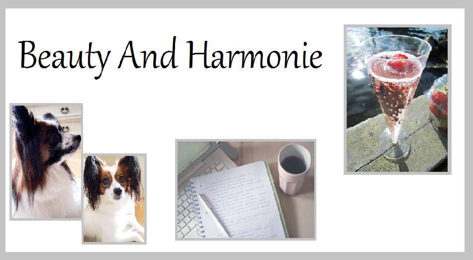 Beauty and Harmonie