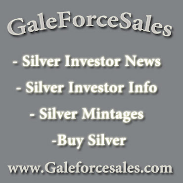 Silver Investment News - galeforcesales.com