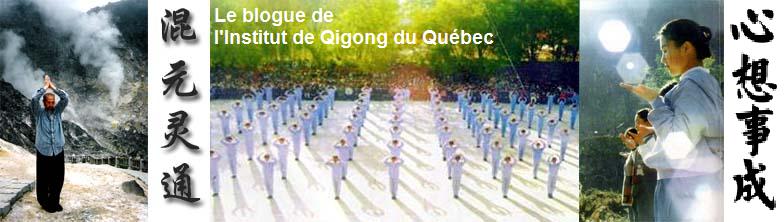 Blogue de l'Institut de Qigong du Québec