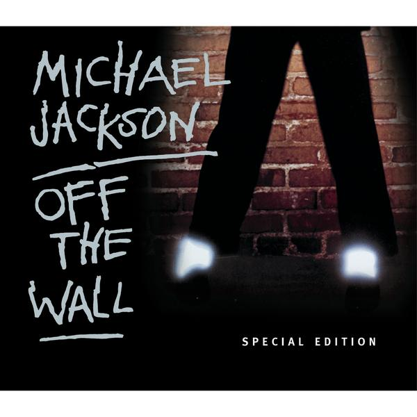Michael Jackson - Off the Wall Cover
