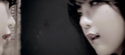Rainbow Hyunyoung Black Swan Teaser