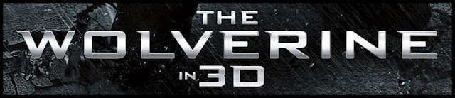 The Wolverine movie logo