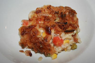 Chicken Casserole