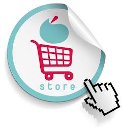 Loja Virtual Frappé ♥