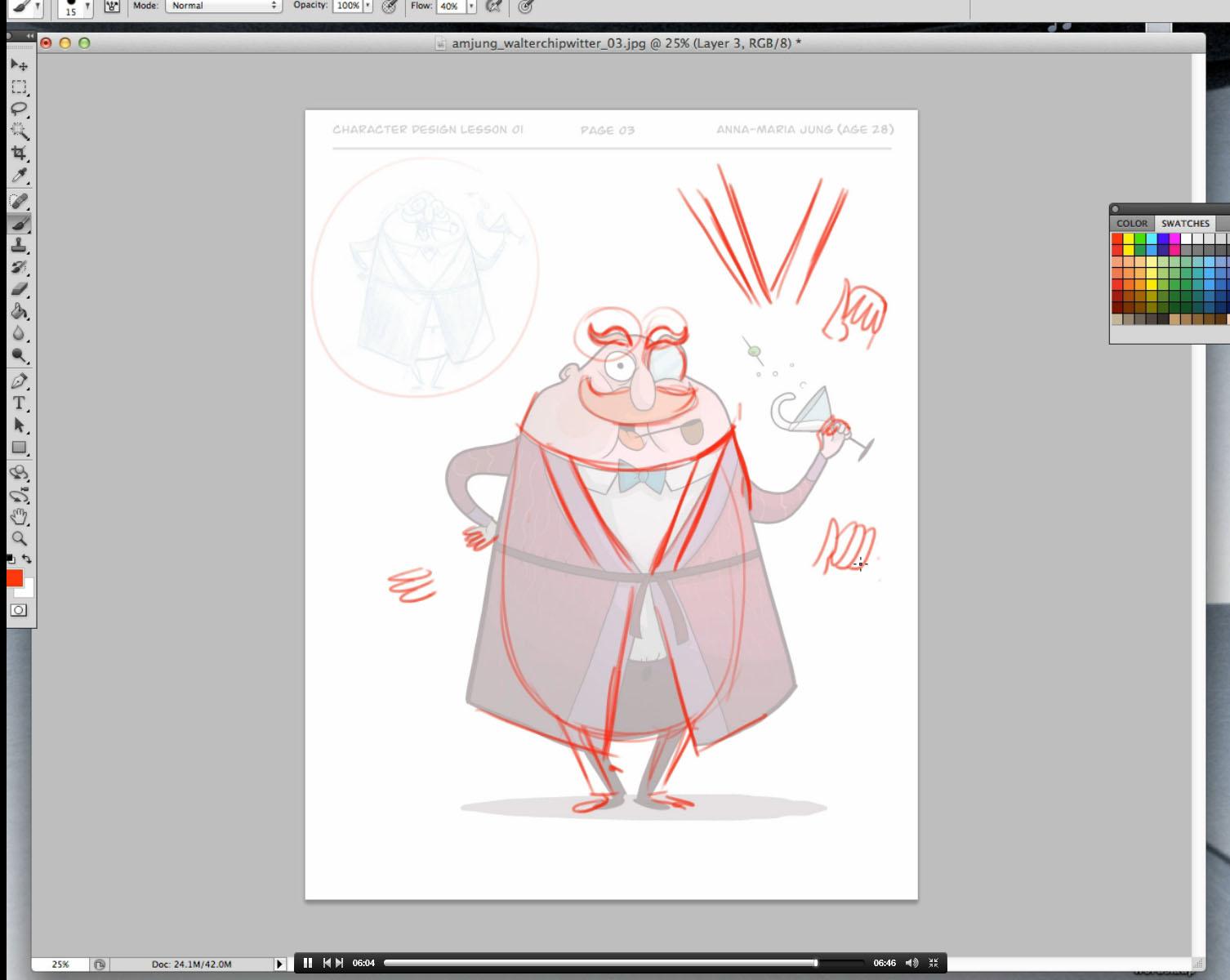 Stephen Silver Character Design App : My pocket universe character design with stephen silver