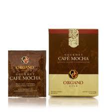 Café Mocha dietético,curativo y estimulante sexual