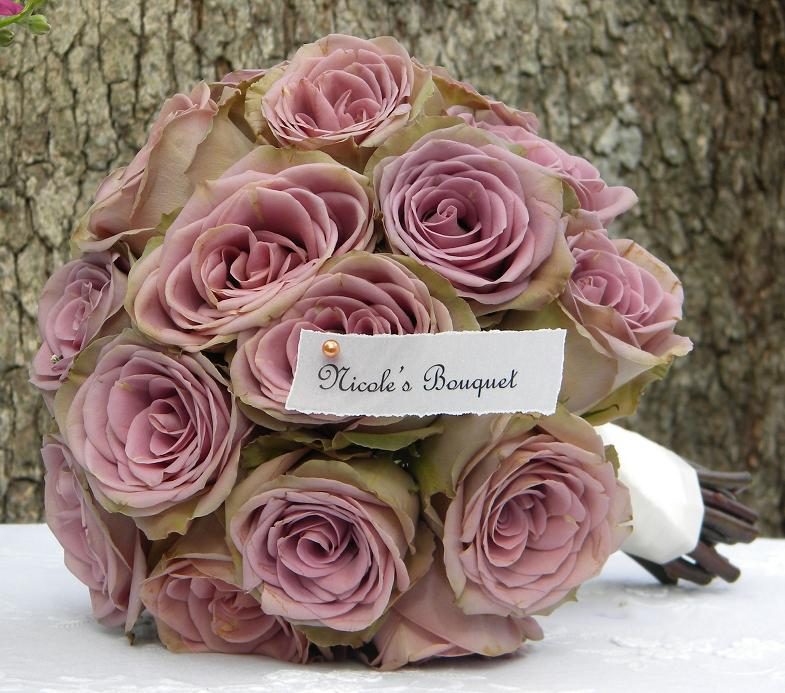 Wedding Flowers From Springwell Picked Just For You