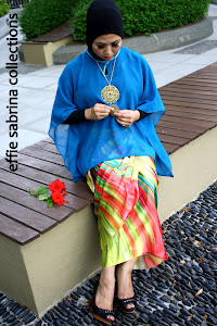 KAFTANS FROM RM 49 ONLY