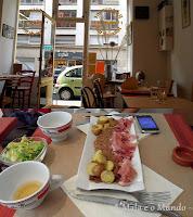 Crepe Paris