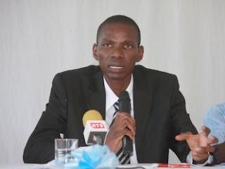 Mansour Ndiaye microfinance candidat élections présidentielles Sénégal 2012