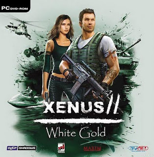 Xenus 2 White Gold 2012