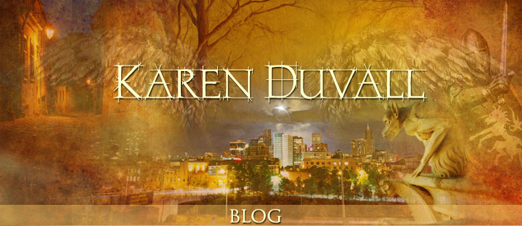 Karen Duvall