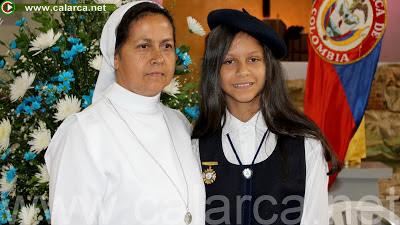 María Juliana Barreto Calderón - Excelencia