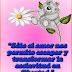 Tarjetas sentimentales con frases romanticas