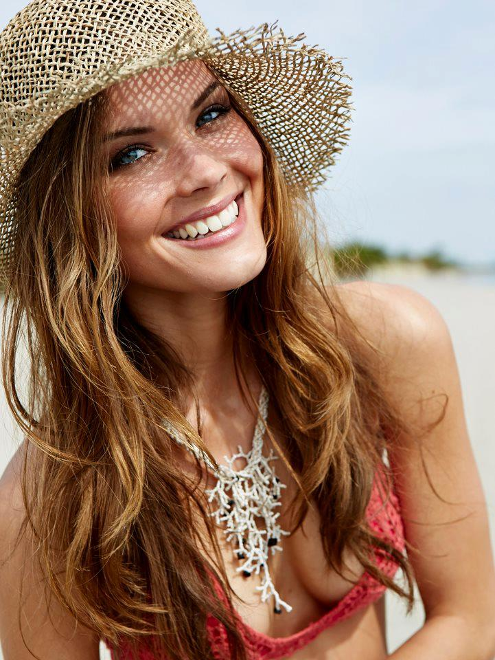 Barbizon Midwest Review: Ford Model Samantha Drew