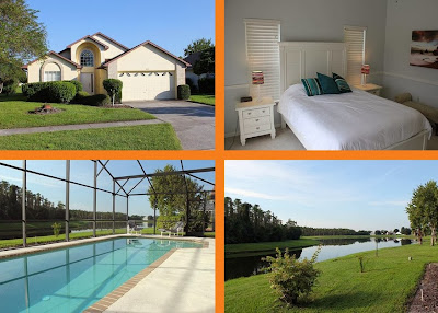 orlando florida vacation rental home