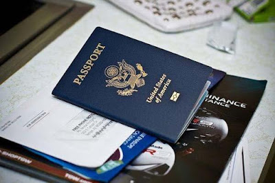Visa Service Provider
