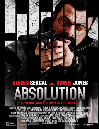 Ver Absolution (2015) Online