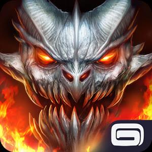 Dungeon Hunter 4 Para Hilesi İndir