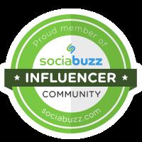 Influencer Badge