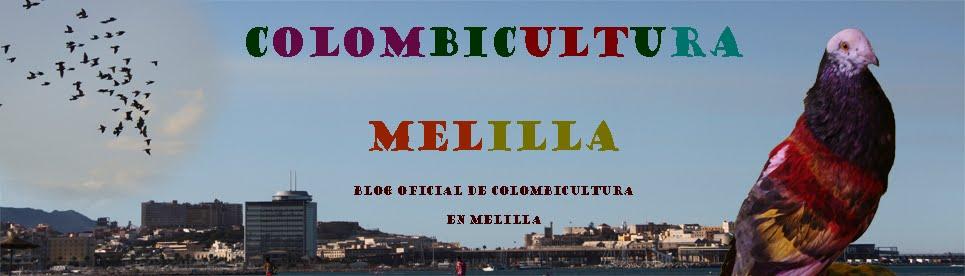 Colombicultura Melilla
