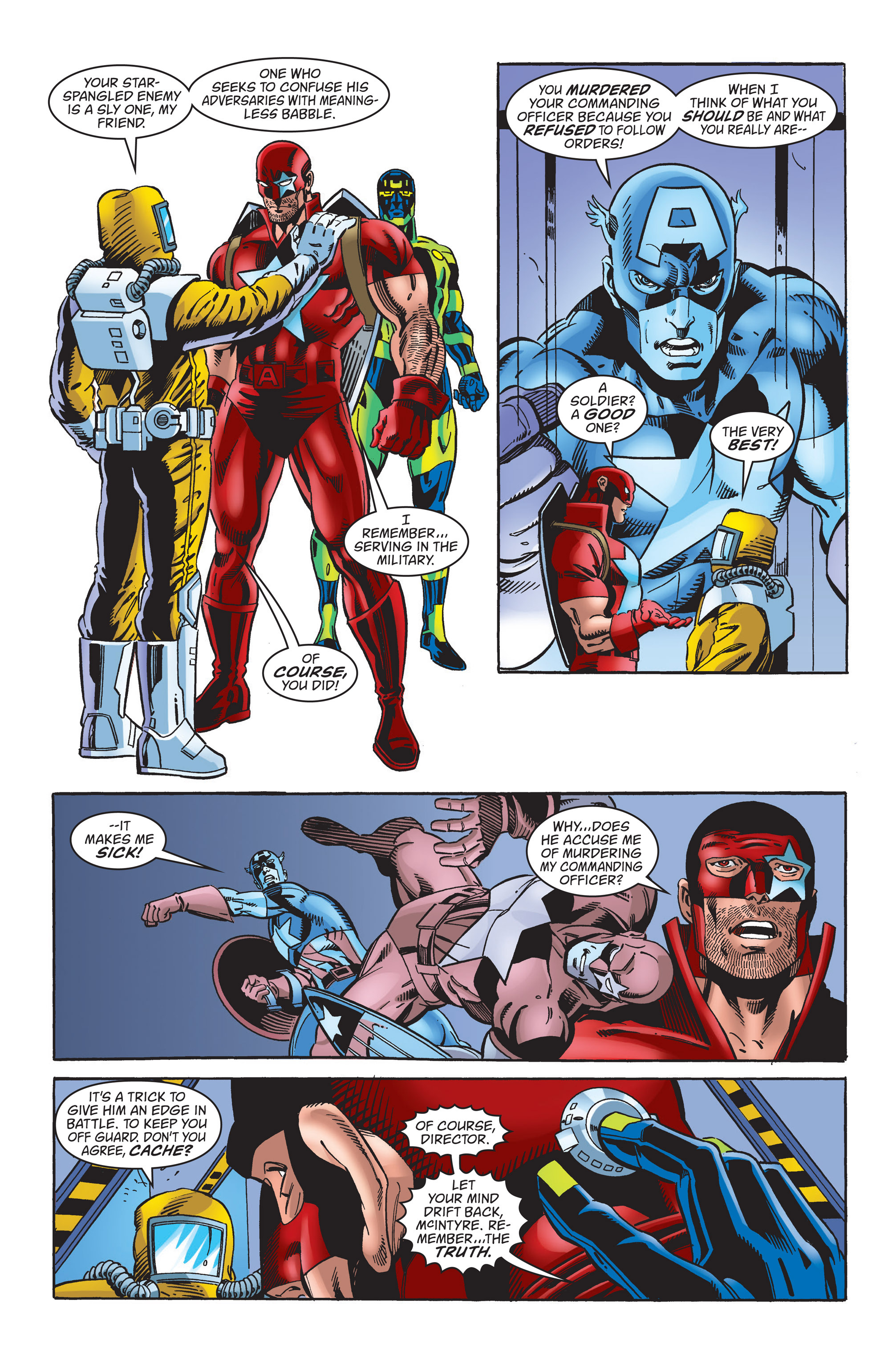 Captain America (1998) Issue #38 #45 - English 4