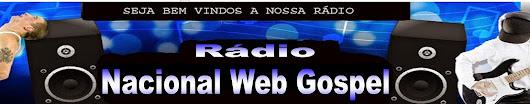 WEB RADIO NACIONAL GOSPEL