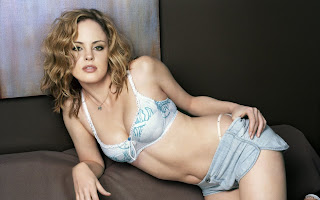 Chandra West-2