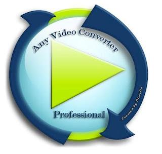 Any Video Converter 5.8.2