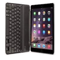Cover magnetica con tastiera Logitech Ultrathin per iPad Air 2