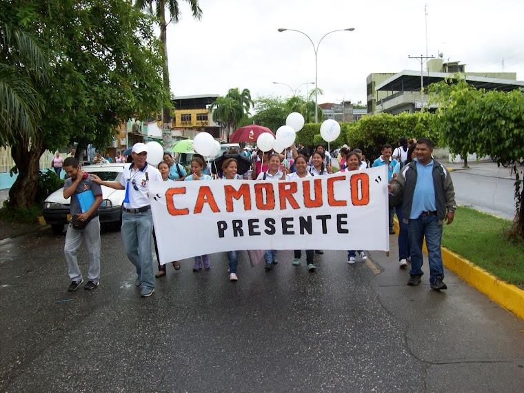 Desfile de Proyectos Socio-Productivos