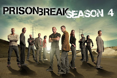Prison break poster Download Prison Break 3ª Temporada RMVB Legendado