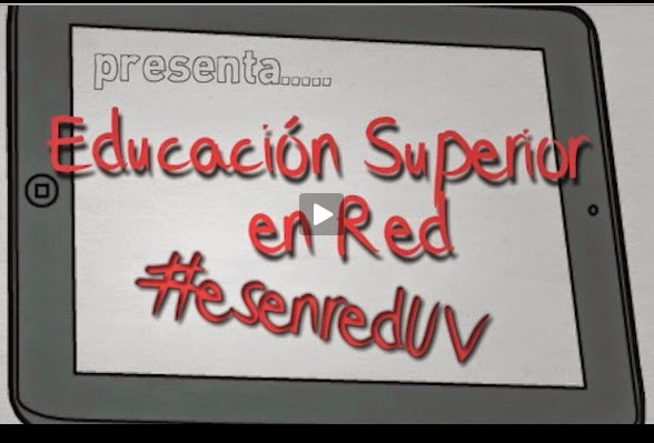 Educación Superior en Red