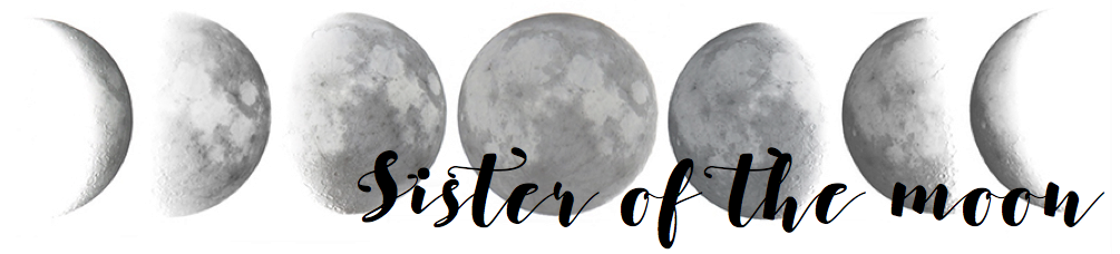 SISTER OF THE MOON