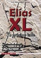 Joiada presenta ELIAS XL