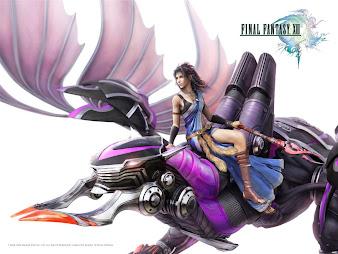 #3 Final Fantasy Wallpaper