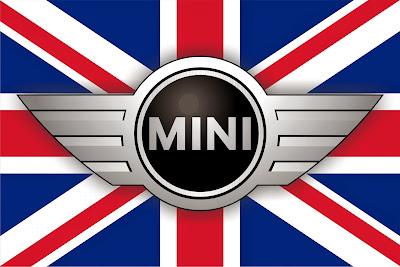 Mini Cooper Logo