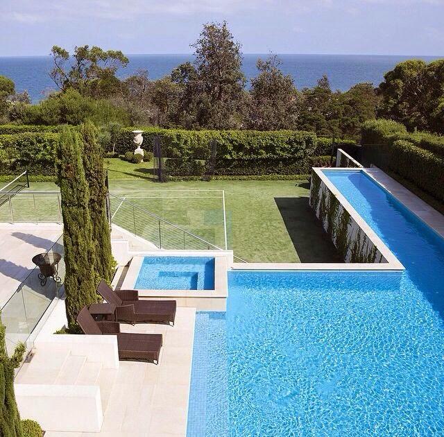 Blog de reformas 3 0 piscinas en plena naturaleza for Piscinas en altura