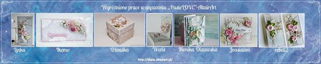 pasteLove