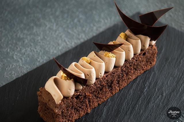 Choco-Cake