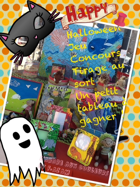 peintures et chambre d 39 enfants l 39 arbre aux couleurs jeu concours l arbre aux couleurs pour. Black Bedroom Furniture Sets. Home Design Ideas