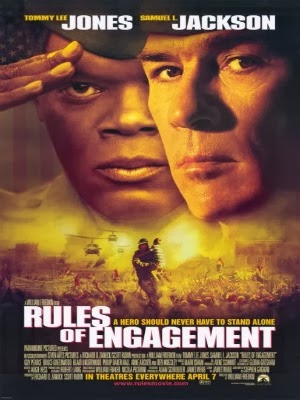 Luật Chiến Tranh Full Vietsub - Rules Of Engagement