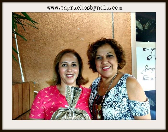 Encontro de blogueiras São José do Rio Preto