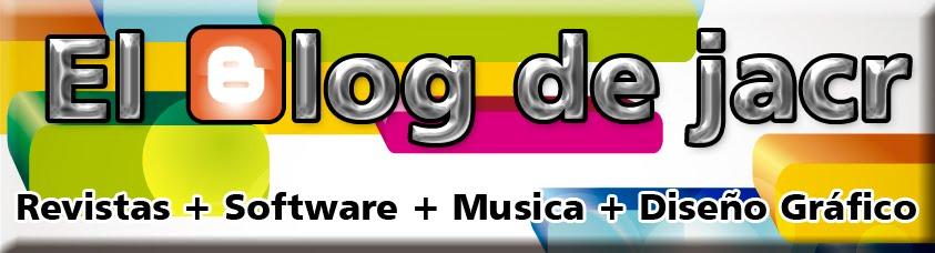 Revistas + Software + Musica+Diseño Gráfico