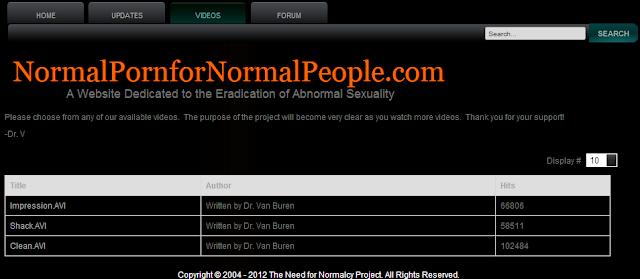 El Misterio de normalpornfornormalpeople.com Normal-porn