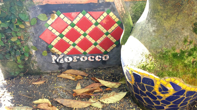 Marrocos!!
